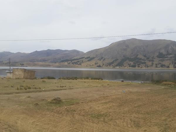 Gestión del Agua y Territorio en la Microcuenca de la Laguna de Chacas